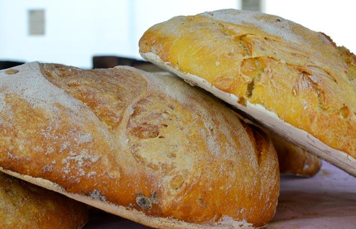 Il pane Amarant